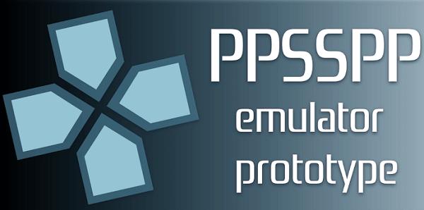 PPSSPP PSP Emulator