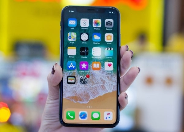 mot so loi hu hong thuong gap tren iphone x 4