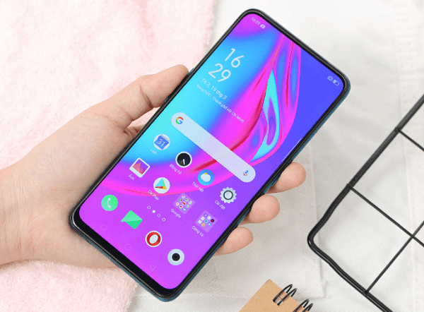 oppo f11 pro co chong nuoc khong 2