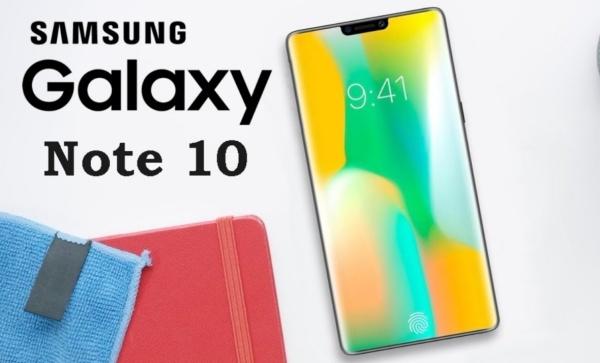 Samsung Note 10 giá bao nhiêu?