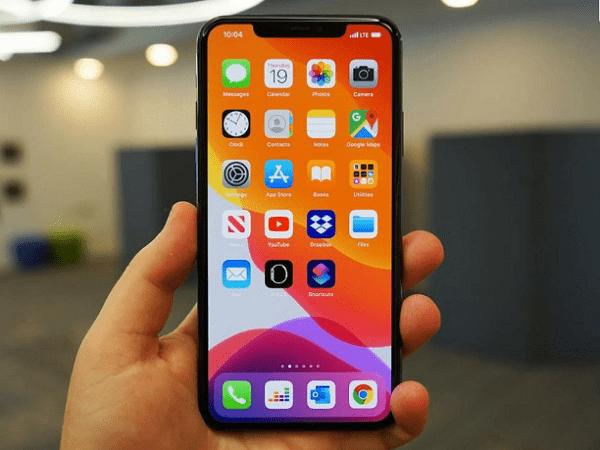 gia thay man hinh iphone 11 pro max voi muc khong tuong