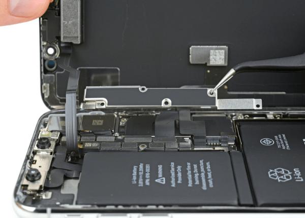 Pin iPhone X chai bao nhiêu