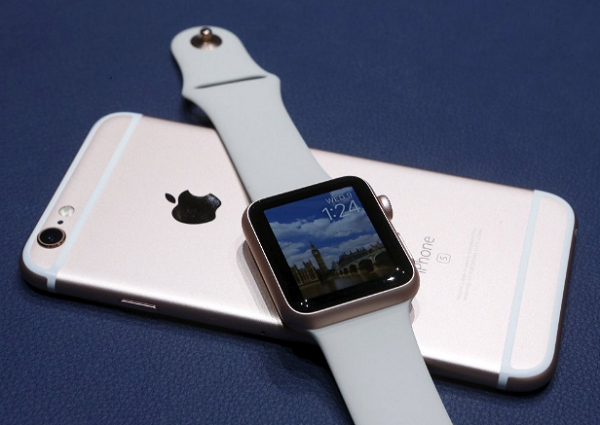 loi apple watch khong ket noi duoc voi iphone