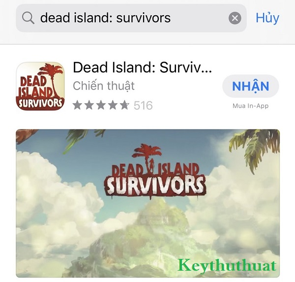 Dead Islands Survivors