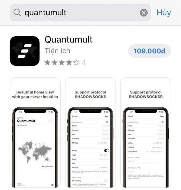 Quantumult