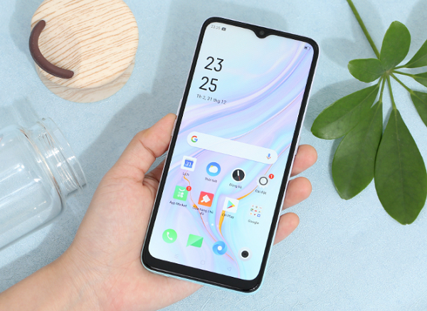oppo a9 co chong nuoc khong