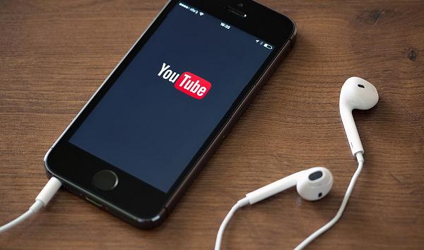 tai sao khong xem duoc youtube tren iphone