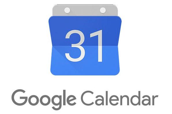 su dung google calendar