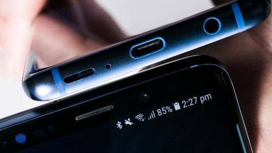 Tại sao Samsung S9 bị vọng tiếng